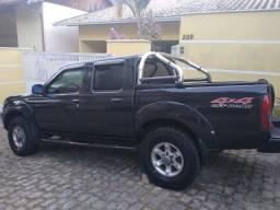 Pick-up Nissan Frontier 2005 - 4X4 CD Diesel. Perfeito estado!