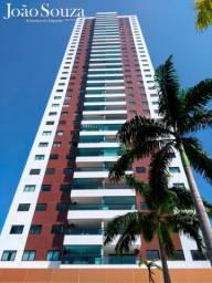 JS- O Melhor da Zona Sul! Edf. Ocean Tower em Pieade - 4 Quartos, Varanda Gourmet