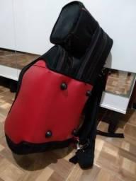 Super Bag para Sax Alto e Soprano curvo