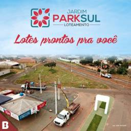 Jardim Park sul novo lançamento de Caldas Novas