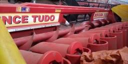 Plataforma para corte de milho
