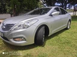 Azera 2012/2013 3.0 GLS V6 24V Gasolina 4P Automático