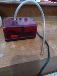 Motor Oxiginador para aquário