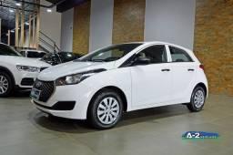 Hyundai HB20 UNIQUE 1.0 FLEX 12V MEC