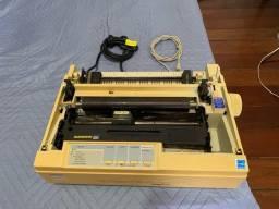 Impressora Epson Lx 300+II