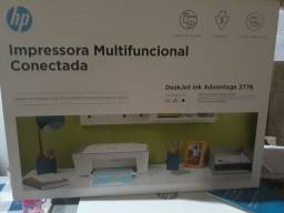multifuncional hp deskjet ink advantage 2776