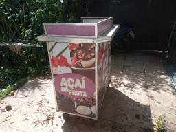 Vendo Barraca de Açaí