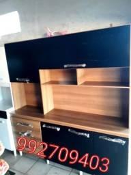 Armário de cozinha (1,82x1,94) Novo