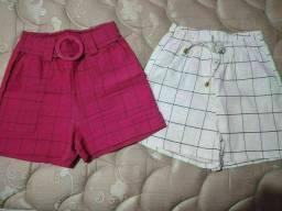 Shorts bengaline M