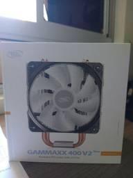 CPU Cooler Deepcool Gammax 400 V2