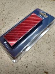 Novo! Dissipador Cooler para SSD Nvme