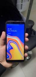 Smartphone j4 plus +
