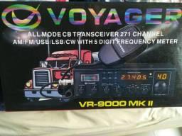 Radio Voyager VR-9000MK II