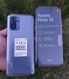 RedMi NOTE 10 4 de RAM
