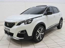 Peugeot 3008 Griffe Pack 1.6