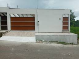 Casa em Tefé