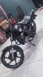 Vendo ou troco por moto De Trilha.