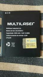 Bateria Multilaser MS50