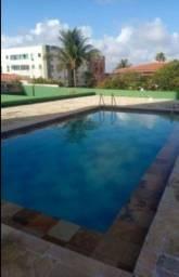 Vendo excelente apartamento a beira mar por preço inacreditável (240.000)