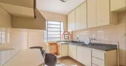 Apartamento com 2 dormitórios para alugar, 60 m² por R$ 1.300/mês - Vila Mussolini - São B