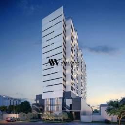 Apartamento à venda com 3 dormitórios em Vila prudente, São paulo cod:12858