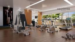 Apartamento à venda com 3 dormitórios em Setor coimbra, Goiânia cod:474