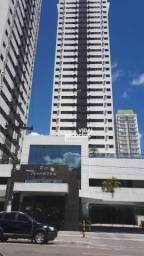 Apartamento no Ed. Rio Mendoza - Marco - Belém/PA