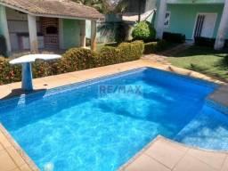 Casa cond. parque do Jacuipe com 4 quartos sendo 1 suíte- 200 m² por R$ 560.000 - Barra do