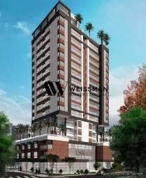 Apartamento à venda com 1 dormitórios em Moema, São paulo cod:12891
