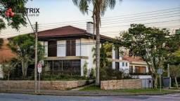 Maravilhosa Casa Residencial/Comercial com 5 dormitórios à venda, 373 m² - Batel - Curitib