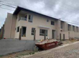 Sobrado geminado bairro Itoupava Central