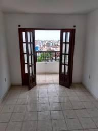 Apartamento com 2 dormitórios para alugar, 81 m² por R$ 1.300/mês - Riviera Fluminense - M