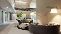 Apartamento à venda com 2 dormitórios em Setor oeste, Goiânia cod:282