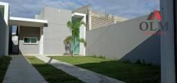 Casa à venda, 173 m² por R$ 250.000,00 - Timbu - Eusébio/CE
