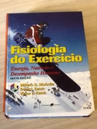 Fisiologia do Exercício. Nutrição, Energia e Desempenho Humano (Capa Dura) - McArdle