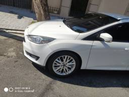 Ford Focus SE 2018 21.500km (Leilão Furto)