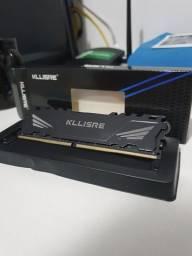 Memória ram 8 gb DDR 4 2666mhz