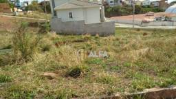 Terreno à venda, 250 m² por R$ 85.000 - Pitangueiras - Pouso Alegre/MG