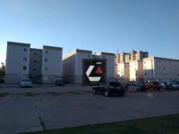 Apartamento com 2 dormitórios à venda, 48 m² por R$ 150.000,00 - Condomínio Parque Smart -
