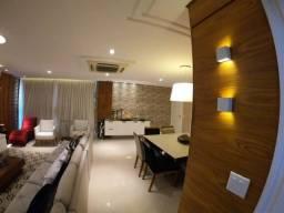 ES- Apartamento 3 quartos alto padrão em Itapoã