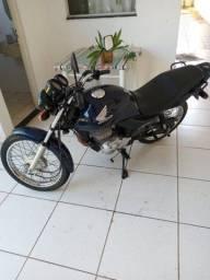 Vendo uma moto Honda CG 125 ES!
