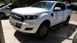 Ranger XLS 2.2 diesel automática 2019