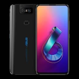 Asus Zenfone 6 - 8GB / 256GB