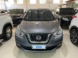 Nissan KICKS SV CVT