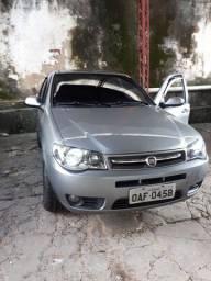 Vende_se Fiat palio completo já financiado  ou troca por utilitário