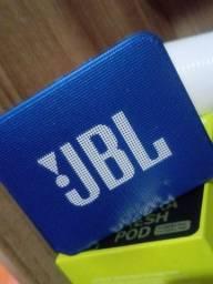 Caixinha jbl original com nota fiscal