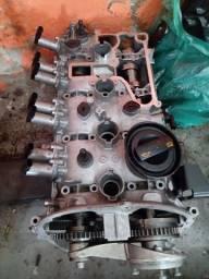 Cabeçote Audi 2.0 turbo