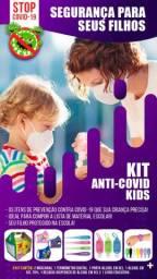 KIT ANTI COVID INFANTIL