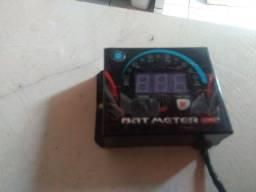 Marcado de bateria