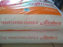 Travesseiros Altenburg 50 Reais